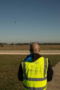 Fly in Airspace - Ecole de drone à Nimes